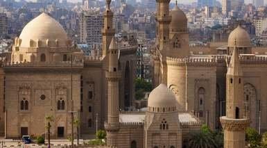 Sheraton Cairo Hotel Towers & Casino - Cairo