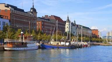 Hilton Helsinki Strand - Helsinki