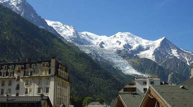 Residence Pierre & Vacances Premium La Ginabelle - Chamonix-Mont-Blanc