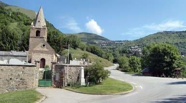 Le Royal Ours Blanc - Alpe d'Huez