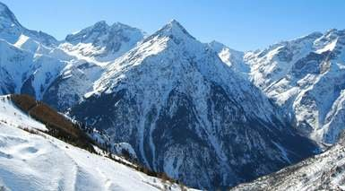 Hôtel Le Souleil'or - Les Deux Alpes