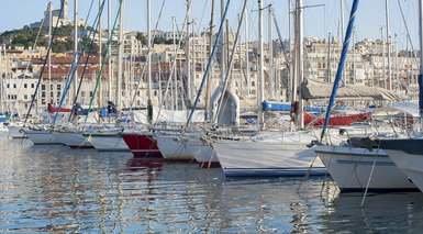 Hotel Marseille Centre Bompard Corniche - Marseille