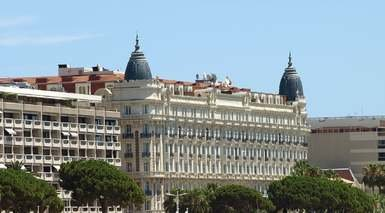 Jw Marriott Cannes - Cannes