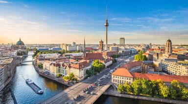 4 Días en Berlín con Visita - Rebajas 9%
