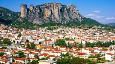Circuito por Grecia a tu Aire