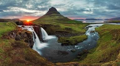Islandia Impresionante