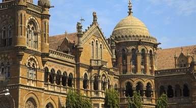 The Leela Kempinski Mumbai - Mumbai