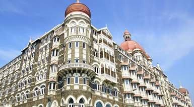 The Resort - Mumbai
