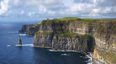 Super Oferta - Circuito por Irlanda al Completo