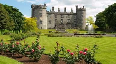 Juego de Tronos y Películas de Irlanda
