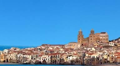 Escapada a Sicilia con Visitas