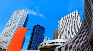 ANA Intercontinental Tokyo - Tokyo