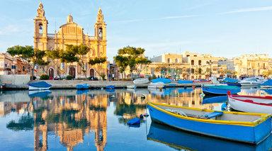 Malta al Completo - Rebajas 9%