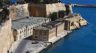 Phoenicia Malta - Валлетта