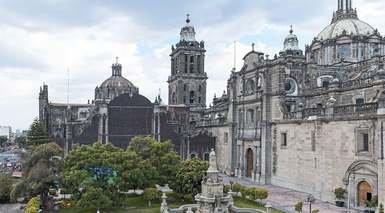 Sevilla Palace - Ciudad de México