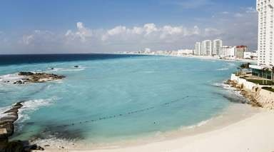 The Royal Caribbean - Cancun