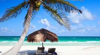 Estancias en Cancún (Caribe Premium)
