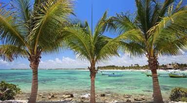 Grand Sirenis Riviera Maya Resort & Spa - Акумаль