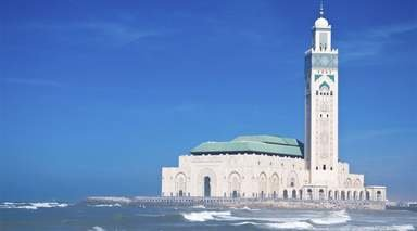 Sheraton Casablanca Hotel & Towers - 카사블랑카