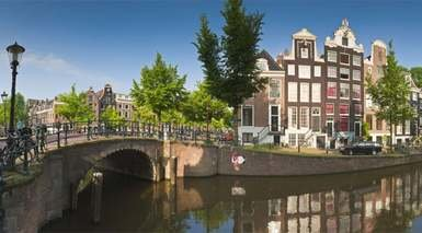 Luxury Suites Amsterdam - آمستردام