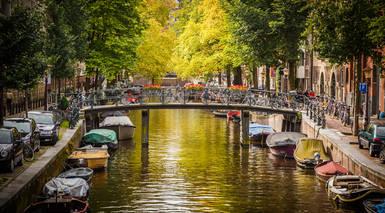 París, Bélgica y Holanda con Crucero por el Rin - Venta Anticipada
