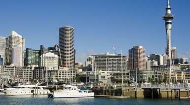 Quay West - Auckland