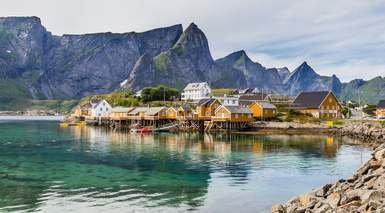 Noruega: La Magia del Ártico