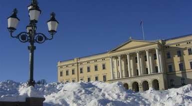 Thon Hotel Munch - Oslo