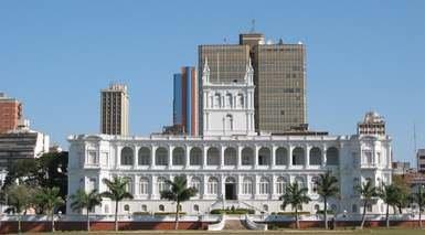Villa Morra Suites - Asunción