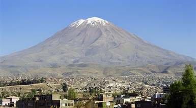 El Cabildo - Arequipa