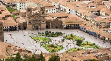 Aranwa Boutique - Cuzco
