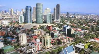 Manila - مانیل