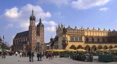 Crown Piast Hotel & Park - Cracovie