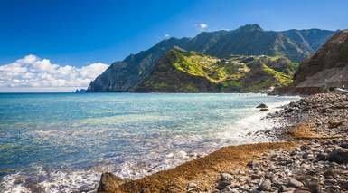 Madeira al Completo - Oferta Especial