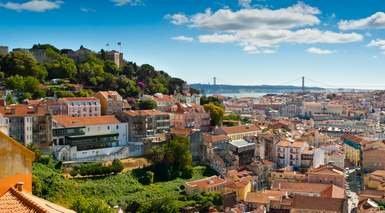 Madeira y São Miguel  -  Puente de Mayo