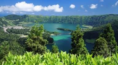 Vacaciones en Azores: Sao Miguel