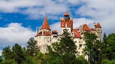 Rumanía: La Leyenda de Drácula a tu Aire