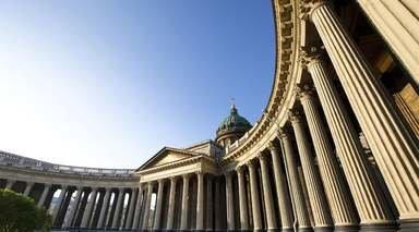 Angleterre - Saint Petersburg