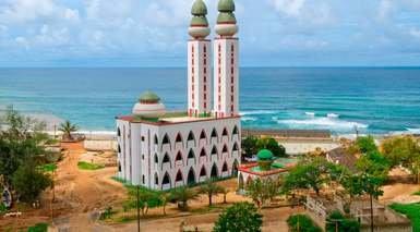 Radisson Blu Hotel Dakar - Dakar