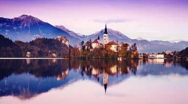 Eslovenia y Croacia - Oferta Especial