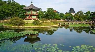 Seoul Plaza - Seúl