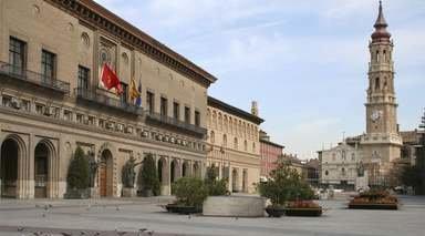 Zaragoza - Saragossa