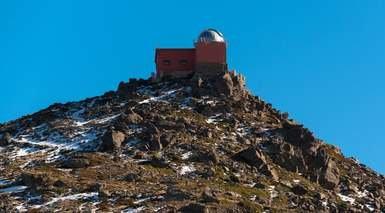 Meliá Sol y Nieve - Sierra Nevada
