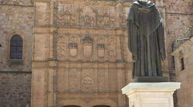 Alameda Palace Salamanca - Salamanca