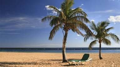 Verano 2018 a Canarias - Santa Cruz de Tenerife