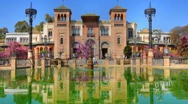 Eme Catedral - Seville