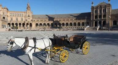 Catalonia Giralda - Sevilla