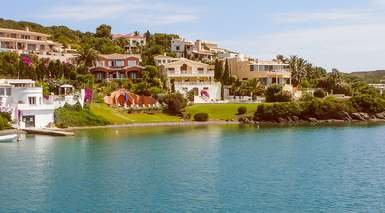Artiem Capri  - Mahon