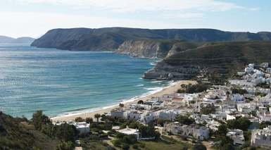 Gran Hotel Almeria - 阿尔梅里亚