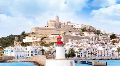 Ryans Ibiza Apartments - Adults Only - Ibiza